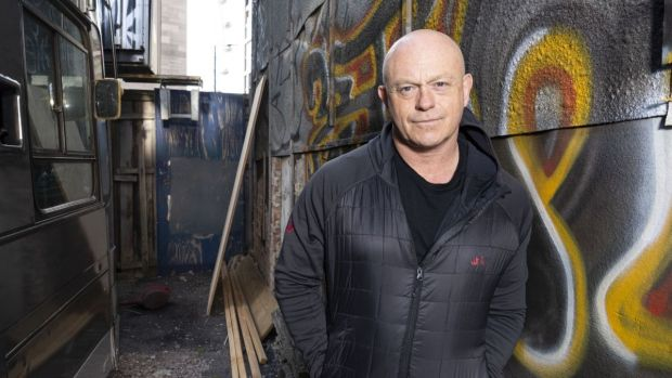 Ross Kemp Living with Homelessness