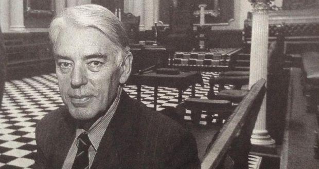 Michael Walker obituary: Freemason who opened up masonic lodge