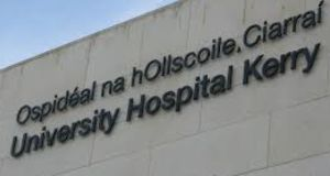In a statement, the Kerry hospital said its emergency department has experienced significant overcrowding over the last 24-48 hours due to increased patient attendances.