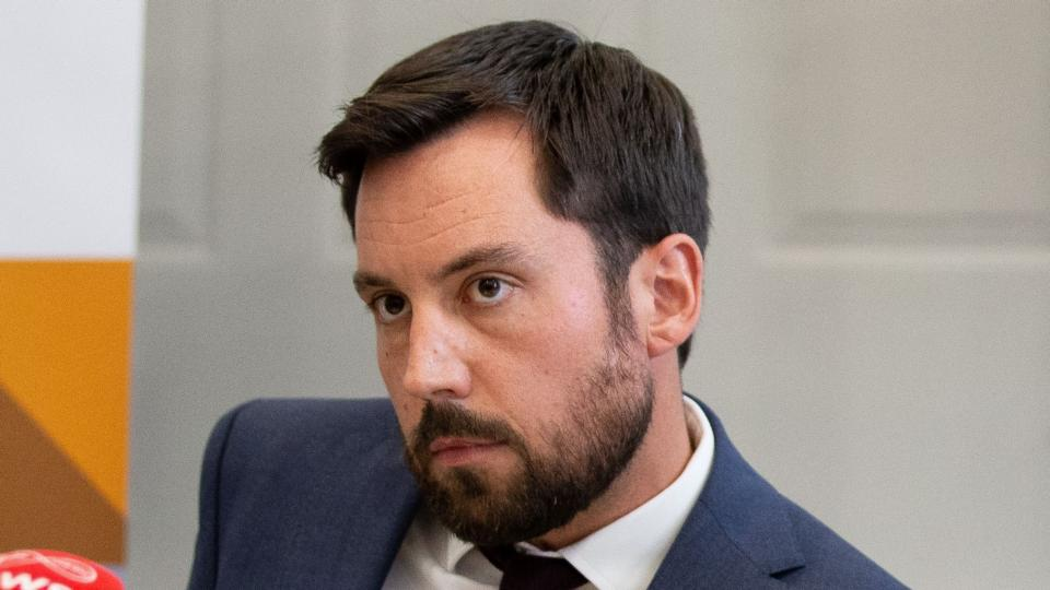 Eoghan Murphy: Co-living comparison to 'boutique hotel' not a 'good one'