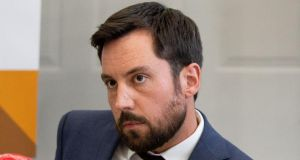 Minister for Housing Eoghan Murphy: 'Co-living elicits outrage in some because they wrongly assume it's what we propose a response to families in crisis. It is not.' Photograph: Tom Honan/The Irish Times.