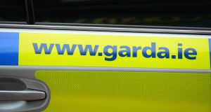 Gardaí have seized drugs and ammunition during a number of raids in Louth, Dublin and Limerick in the past few days. Photograph: The Irish Times