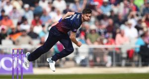 "James Anderson: ""I will keep bowling and we will monitor it. If it comes to Wednesday and I'm fit to play then great."""