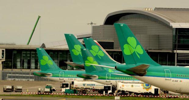 Aer Lingus flight makes emergency landing in Dublin after