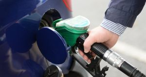 Petrol stations are losing millions of euro a year due to customers driving off without paying.