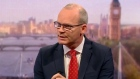 Coveney: 'We're all in trouble' if new PM tears up Brexit deal