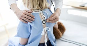 More than 19,000  children in Ireland were waiting longer than 12 months to see a specialist. Photograph: iStock