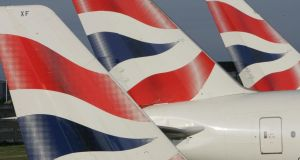 "A British Airways  spokesman said  ""our proposed pay offer of 11.5%  over three years is fair"""