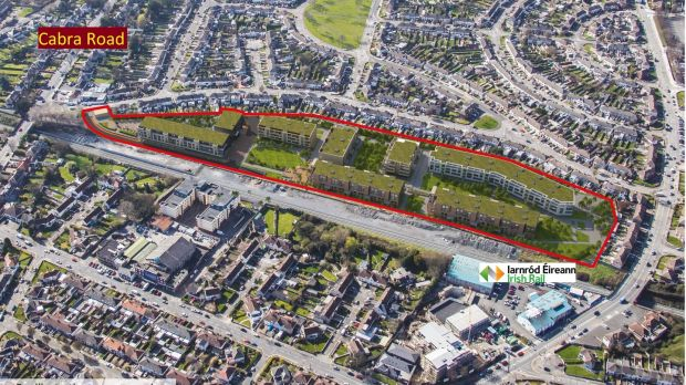 Tristan Capital buys two development sites for rental market for €54 5m