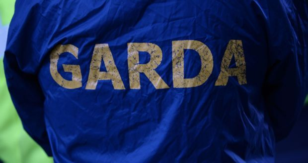 A Garda inspector who is accused of acting as a security consultant for Coolmore Stud in Tipperary in his spare time has been interviewed.
