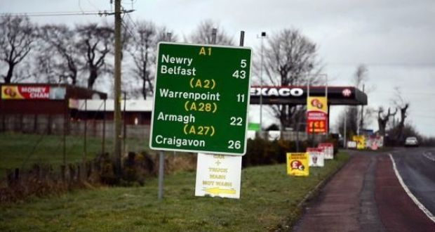 Boris and the backstop: why the Irish Border is back centre stage