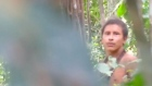 Uncontacted Amazon tribe caught on tape in Brazil as loggers move in