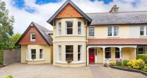 Clon Bryn, Kinlen Road, The Burnaby, Greystones, Co Wicklow