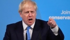 Boris Johnson vows to deliver Brexit