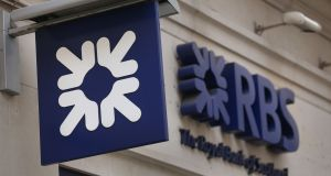 The race is on for chief executive at RBS: Alison Rose has been seen as the leading internal candidate for that  job since November, when she was appointed deputy head of NatWest Holdings