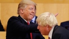 'They call him Britain Trump', Boris Johnson praised by Trump