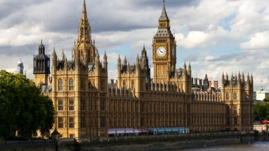 If a language Act is imposed by Westminster, as seems increasingly possible, would that not solve everything? Photograph: Getty Images