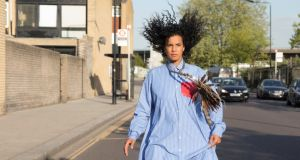 Neneh Cherry is at All Together Now, along with The National, Patti Smith, Fontaines DC, John Grant, Pussy Riot, Olafur Arnalds, Anna Calvi, Jon Hopkins, Loyle Carner, Soak and Lisa Hannigan