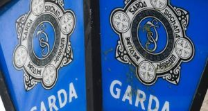 How might contestability for budget and for ownership be managed when the community's fear of crime requires a public lighting rather than a law enforcement response? And how might this be achieved without weakening independent oversight of the Garda Síochána? Photograph: Getty Images