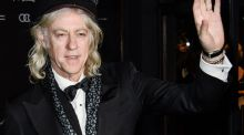 Bob Geldof co-founded  8 Miles, a private equity firm, in 2008. Photograph: EPA/Clemens Bilan