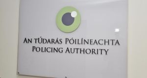 During the forum the Policing Authority was asked: 'where is Tusla, where is the county council, where is the responsibility of parents?' Photograph: Alan Betson/The Irish Times