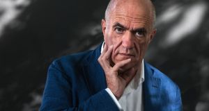 "Colm Tóibín: ""I can't do thrillers and I can't do spy novels. I can't do any genre-fiction books, really, none of them.""  Photograph: Simone Padovani/Awakening/Getty Images"