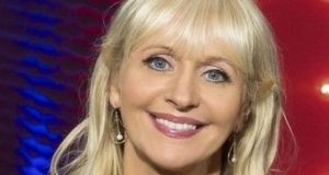 Miriam O'Callaghan shows that for all her famed one-on-one interviewing skills, she's in her element hosting current affairs conversations.