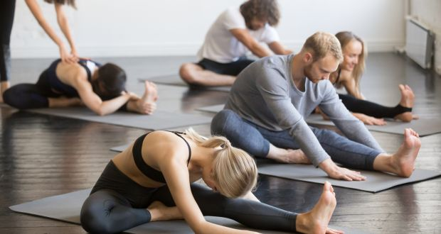 Teaching Yoga The Cost Of Inner Peace