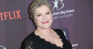 Actor Kate Mulgrew's story will feel familiar to anyone who has cared for elderly relatives. Photograph: Leon Bennett/WireImage