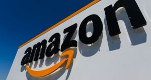 Earnings season in the US is in full swing with Amazon, Facebook and Google parent Alphabet all reporting earnings last week. Photograph: Denis Charlet/AFP/Getty Images