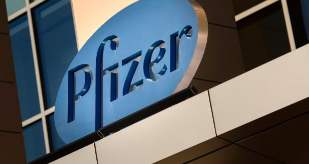 Pfizer expected to announce stock deal with Mylan