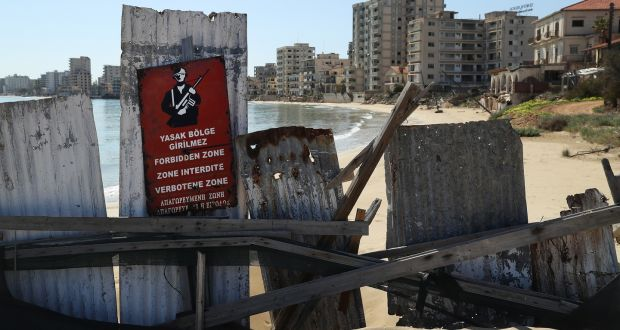 Cyprus criticises Turkish Cypriots over plan to reopen ghost