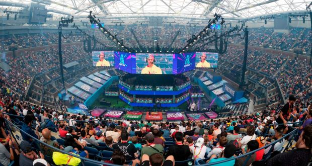 Fortnite World Cup: Irish teenager wins $50,000 prize