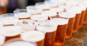 Beer remains the most popular alcoholic drink in the Republic