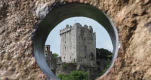 Blarney: A Year on the Estate, Sunday on RTÉ One