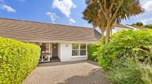 16 Sweetbriar Lane, a spacious three-bed bungalow in Stillorgan, is on the market for €570,000