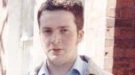 Sean Ryan was 17 when he went missing in Co Clare 21 years ago. There has been no trace of him since. Photograph: PSNI