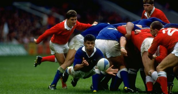 Pool A: Samoa compromised by low funding and a player drain