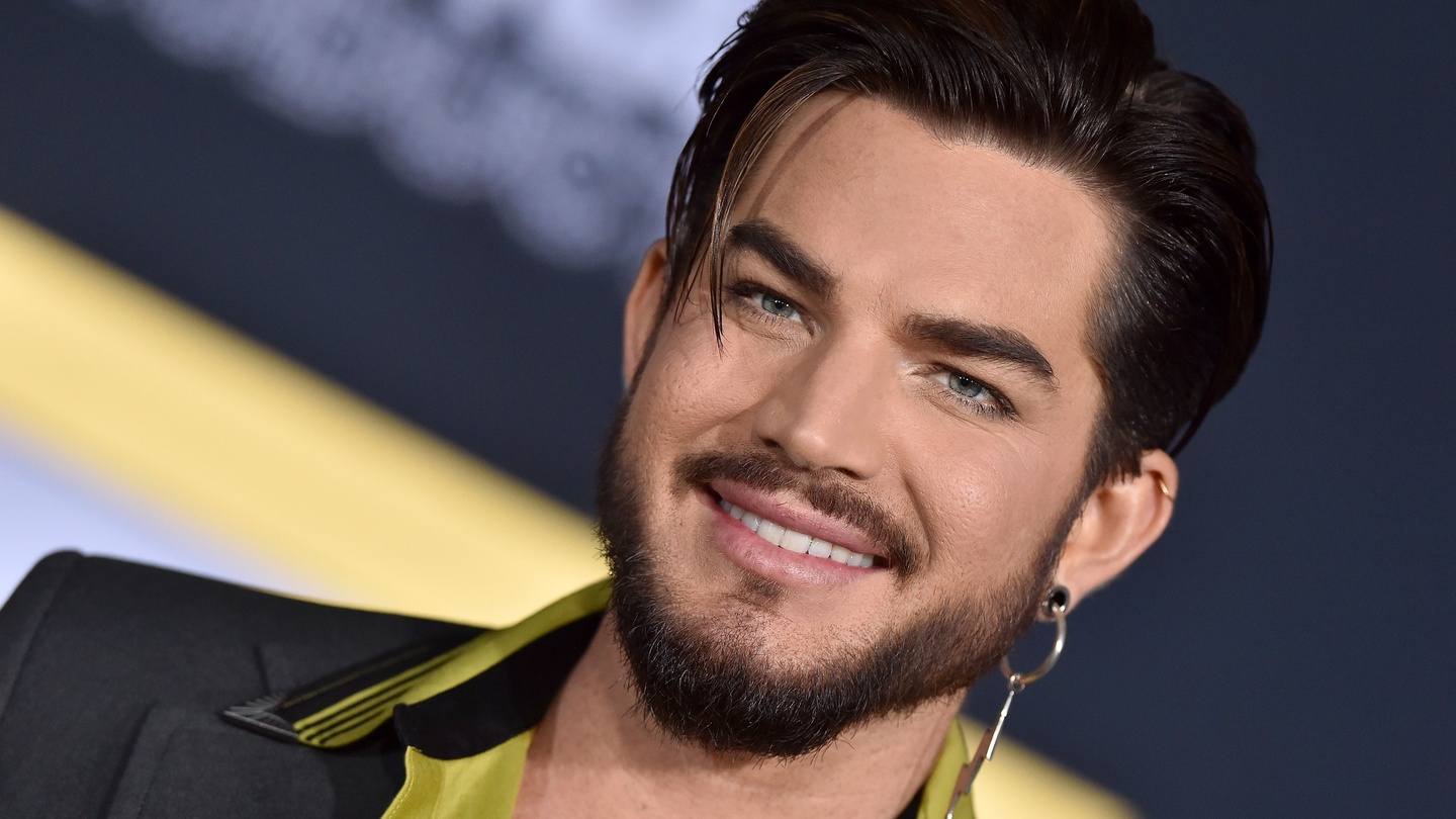 Adam Lambert: 'The US is in a weird place, but the climate is one of progress'