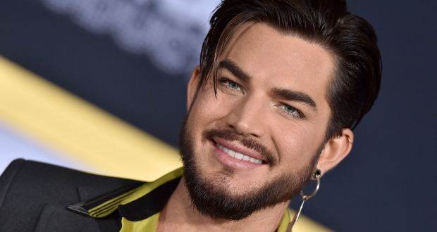 Adam Lambert: 'The US is in a weird place, but the climate is one of
