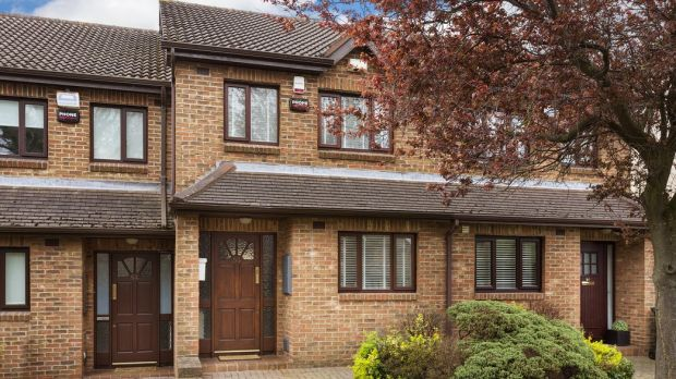 53 Merrion Park, Blackrock, Co Dublin: in turnkey condition