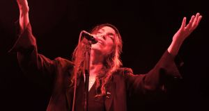 Patti Smith heads an embarrassment of musical riches at All Together Now