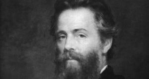 Herman Melville: bicentenary of birth