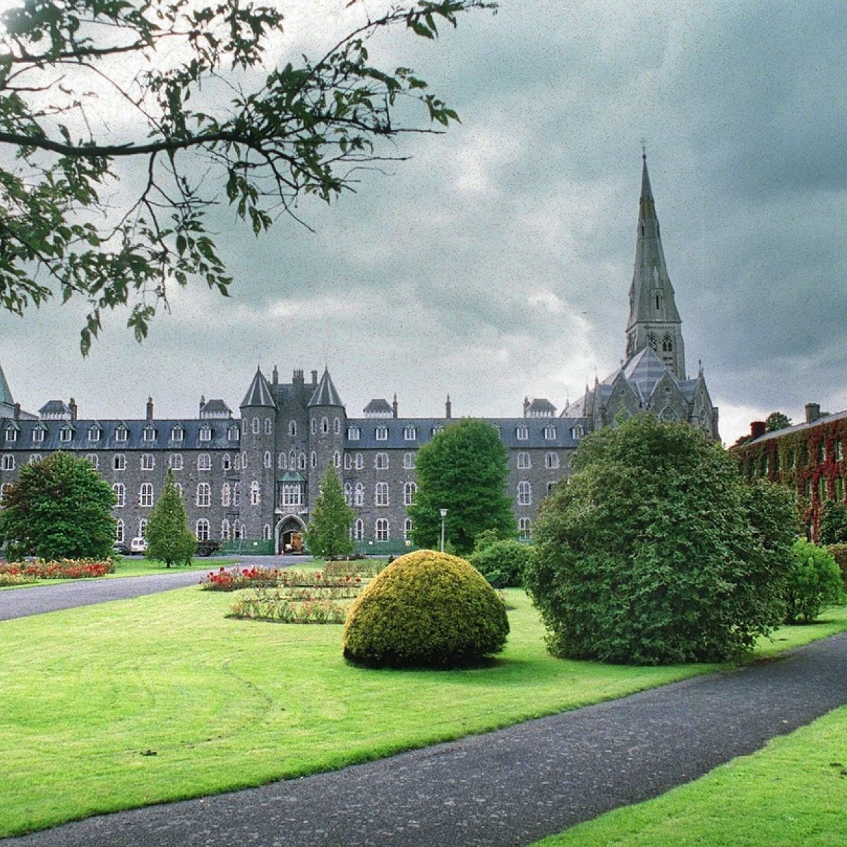 Study Abroad | Maynooth University