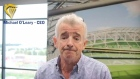 Ryanair boss tells staff in video message that 1,500 jobs are at risk