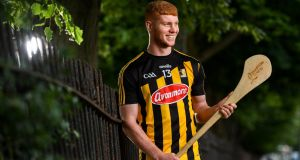 Adrian Mullen: has won an All-Ireland club championship already and, following the Kilkenny seniors' progress to the All-Ireland final, he is now targeting another decider with the Under-20s.  Ogitigraog:  Stephen McCarthy/Sportsfile