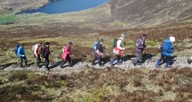 Adventure for Singles in Ireland - Epic Ireland