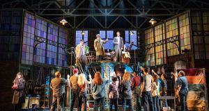 At its core, Kinky Boots is a musical about tolerance and acceptance.