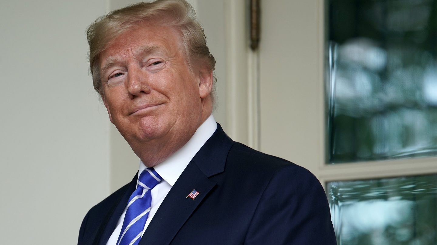 Good reasons why Donald Trump is not a shoo-in for 2020