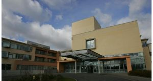 The inspection of the Department of Psychiatry, Connolly Hospital in Blanchardstown was carried out in February.